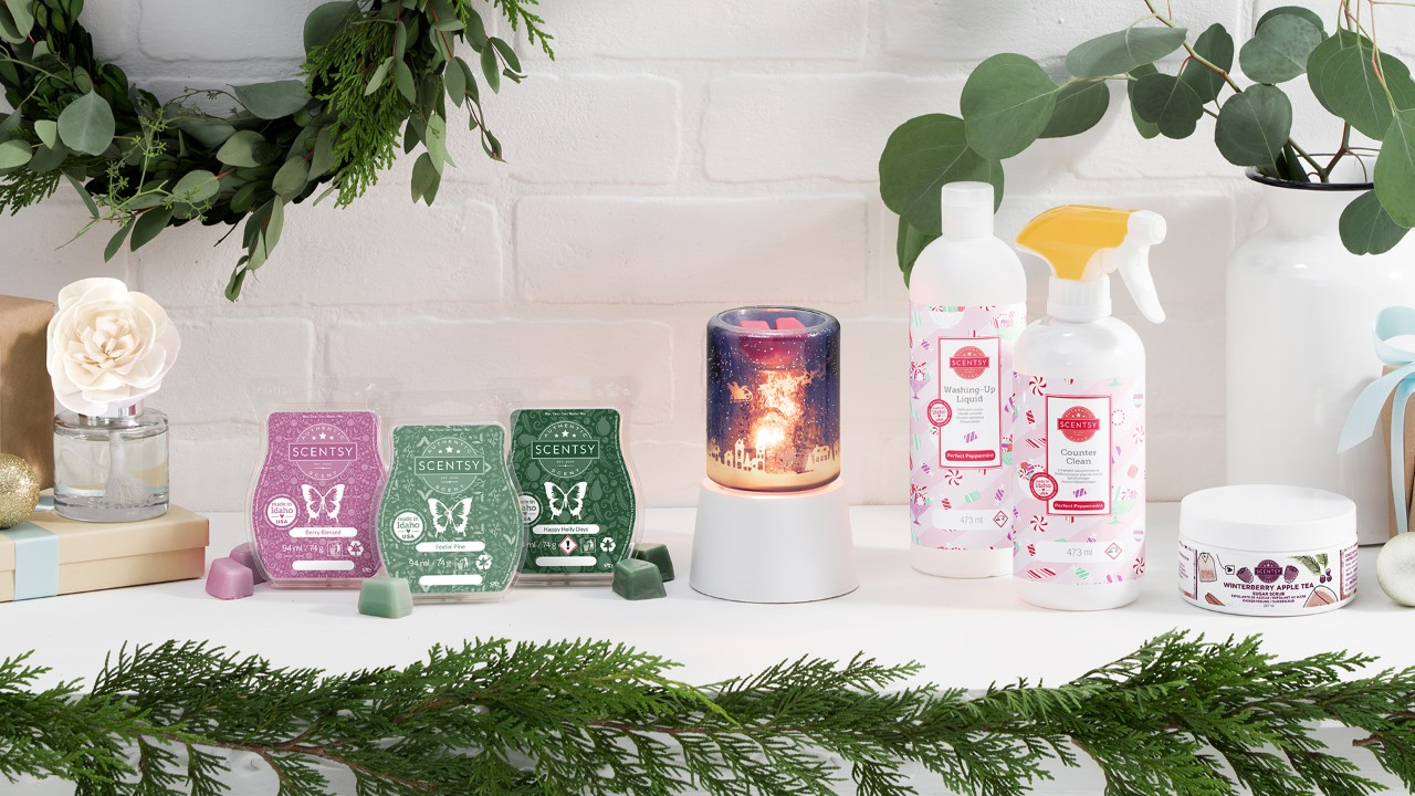 Scentsy Christmas Warmers 2021 Christmas Scentsy Warmers Selling Quick Our Amazing Scents